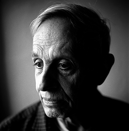 John Forbes Nash Jr